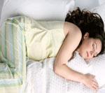 smallsleep-during-pregnant