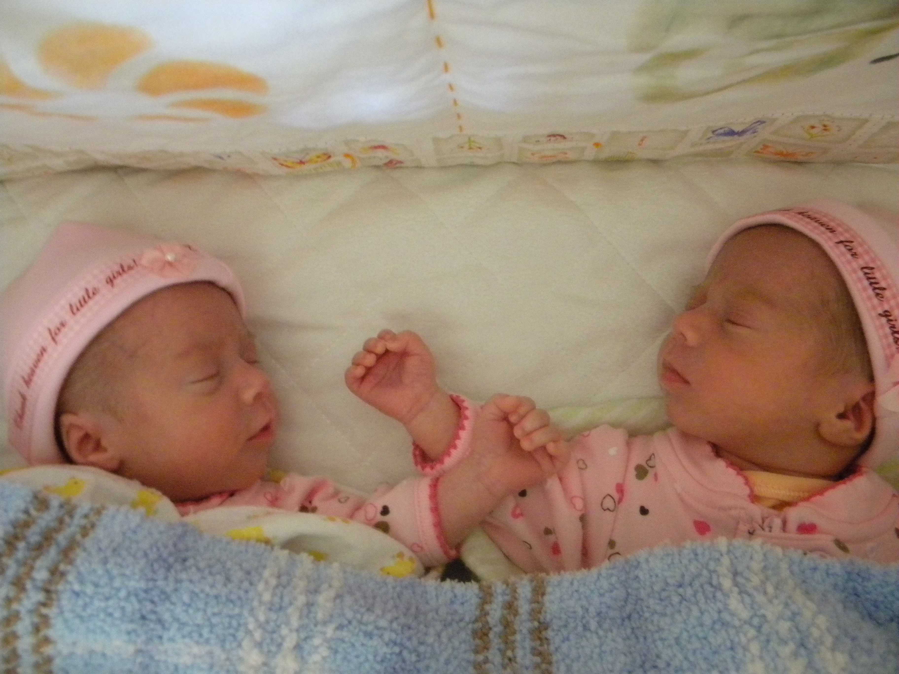 Wonderful Twin Hypnobabies Birth Story – With Picture ...